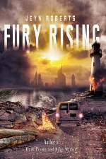 Fury Rising (Dark Inside, #3)