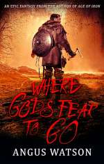 Where Gods Fear to Go (West of West, #3)