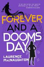 Forever and a Doomsday (Dru Jasper, #4)