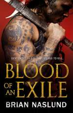 Blood of an Exile (Dragons of Terra #1)