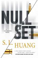 Null Set (Russell's Attic, #5)