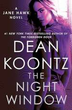 The Night Window (Jane Hawk, #5)