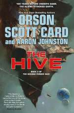 The Hive (The Second Formic War, #2)