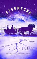 Stormsong (The Kingston Cycle, #2)
