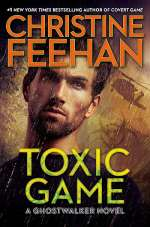 Toxic Game (GhostWalkers, #15)