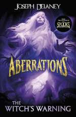 The Witch's Warning (Aberrations, #2)