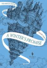 A Winter's Promise (The Mirror Visitor, #1)