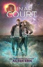 Lunar Court (Alpha Girl, #8)