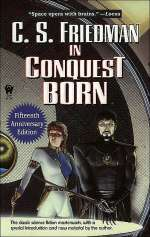 In Conquest Born (The Braxi/Azea Duology, #1)