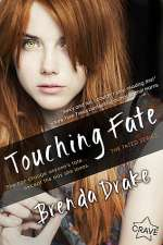 Touching Fate (The Fated, #1)
