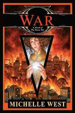 War (The House War, #8)