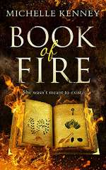 Book of Fire (Book of Fire, #1)