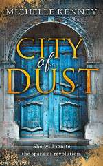 City of Dust (Book of Fire, #2)