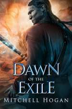 Dawn of the Exile (The Infernal Guardian, #2)