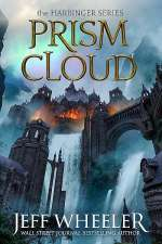 Prism Cloud (The Harbinger Series, #4)