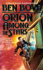 Orion Among the Stars (Orion, #5)