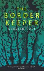The Border Keeper (The Border Keeper, #1)