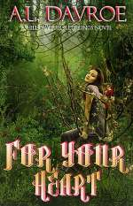 For Your Heart (Retellings, #1)