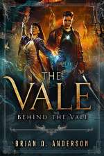 Behind the Vale (The Vale, #1)