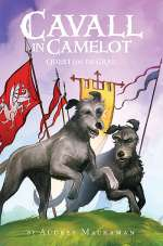 Quest for the Grail (Cavall in Camelot, #2)
