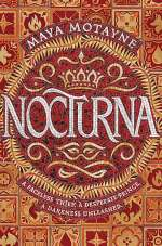 Nocturna (Forgery of Magic #1)