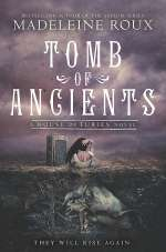 Tomb of Ancients (House of Furies, #3)