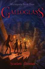 Galloglass (Worldquake, #3)