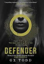 Defender (The Voices, #1)