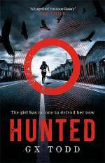 Hunted (The Voices, #2)
