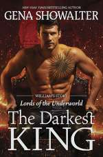 The Darkest King (Lords of the Underworld #15)