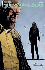 The Walking Dead, Issue #187 (The Walking Dead (single issues) #187)