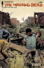 The Walking Dead, Issue #188 (The Walking Dead (single issues), #188)