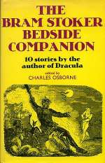 The Bram Stoker Bedtime Companion