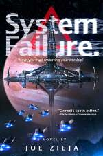 System Failure (Epic Failure, #3)