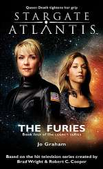 The Furies (Stargate Atlantis: Legacy, #4)