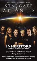 Inheritors (Stargate Atlantis: Legacy, #6)