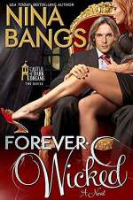 Forever Wicked (The Castle of Dark Dreams, #8)