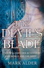 The Devil's Blade (Banners of Blood, #3)