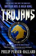 Trojans (The Devices Trilogy, #3)