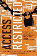 Access Restricted (Word$, #2)