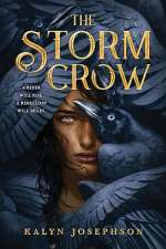 The Storm Crow (The ​Storm Crow, #1)