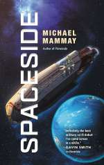 Spaceside (Planetside, #2)
