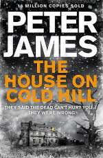 The House on Cold Hill (Cold Hill, #1)
