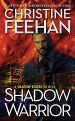 Shadow Warrior (Shadow, #4)