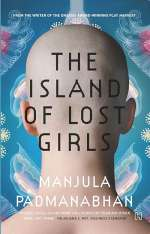 The Island of Lost Girls (Escape, #2)