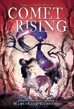 Comet Rising (Shadow Weaver, #2)