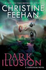 Dark Illusion (Dark Carpathians, #33)