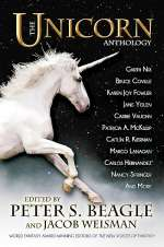 The Unicorn Anthology