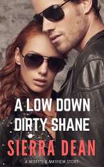 A Low Down Dirty Shane (Misfits & Mayhem, #1)