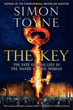 The Key (The Sanctus Trilogy, #2)
